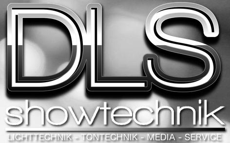 Logo ©DLS Showtechnik