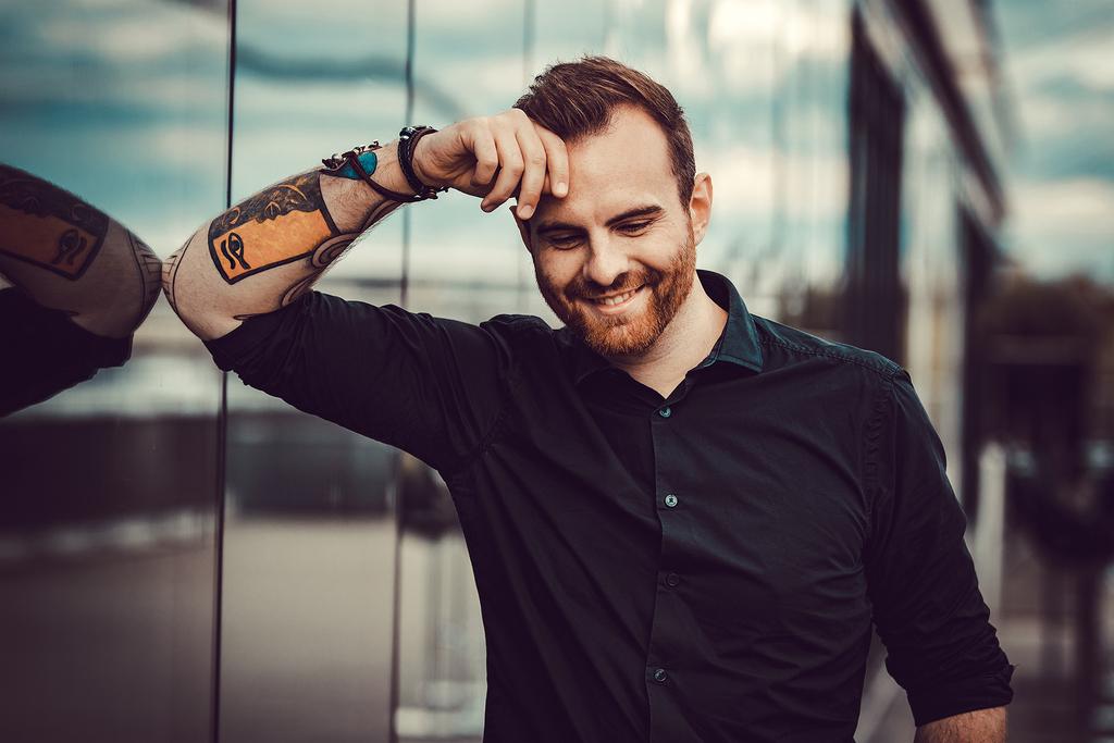 Chris Koch - Vocels
