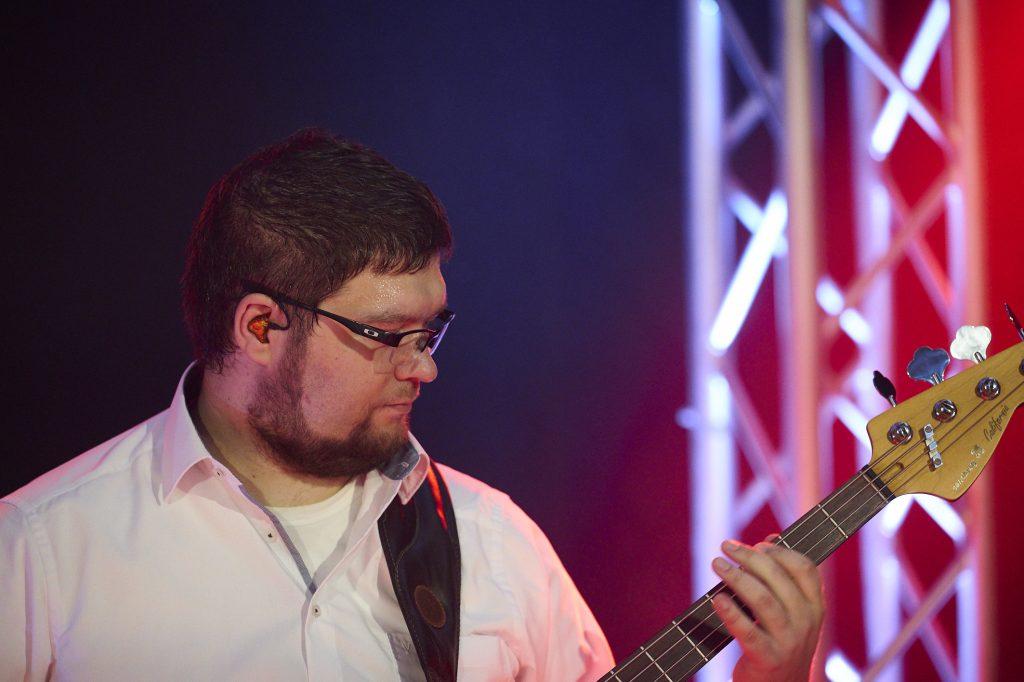 Patrick Bass Spiel 2